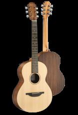 Lowden W-02 Sheeran by Lowden Sitka Spruce - Indian Rosewood - Ebony - Gig Bag