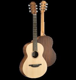Lowden W-02 Sheeran, Sitka Spruce