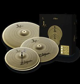 Zildjian L80 Low Volume Cymbal Pack