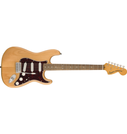 Squier Classic Vibe '70s Stratocaster, Natural