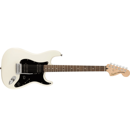 Squier Affinity Series Stratocaster HH, Olympic White