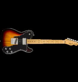 Fender Classic Vibe '70s Telecaster Custom,  3-Color Sunburst