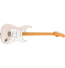 Squier Classic Vibe '50s Stratocaster, White Blonde