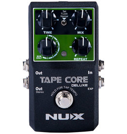 NUX Tapecore Deluxe Delay Pedal