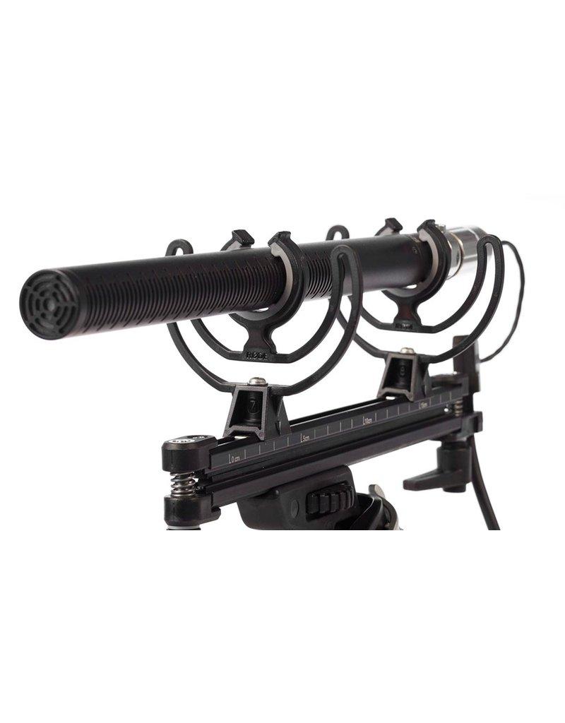 Rode NTG3 Shotgun Microphone