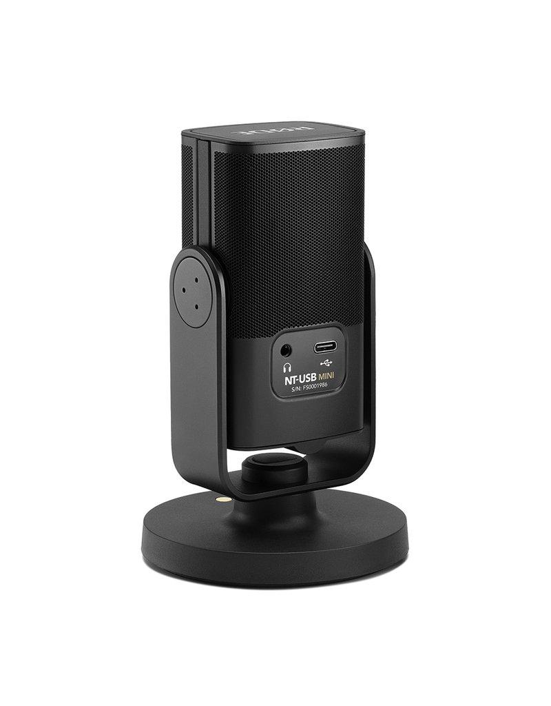 Rode NT- USB Mini USB Microphone