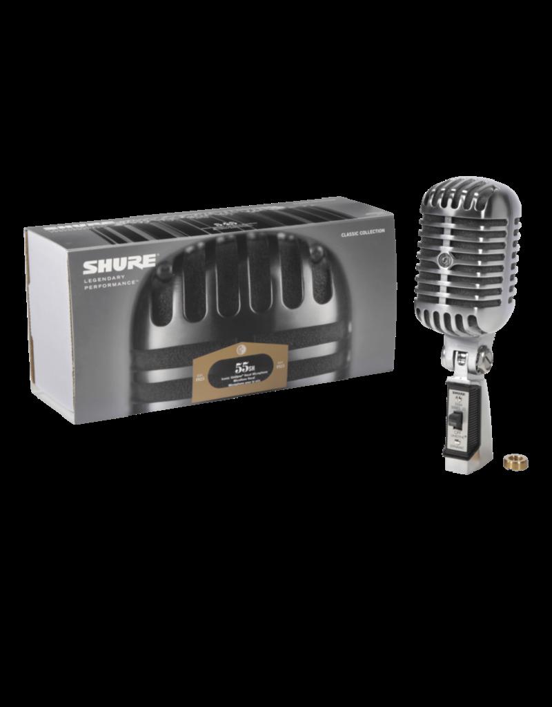 Shure 55SH Series II Vocal Microphone