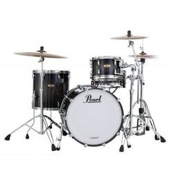 """Pearl Masters Maple Reserve 22"""" 3 Piece Shell Pack / Twilight Burst"""