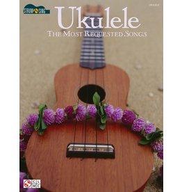 Hal Leonard Ukulele Most Requested Songs Strum & Sing