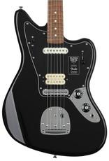 Fender Player Jaguar, Pau Ferro Fingerboard, Black