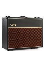 "Vox AC30C2 30 Watt, 2 x Celestion 12"" Greenback Speaker"