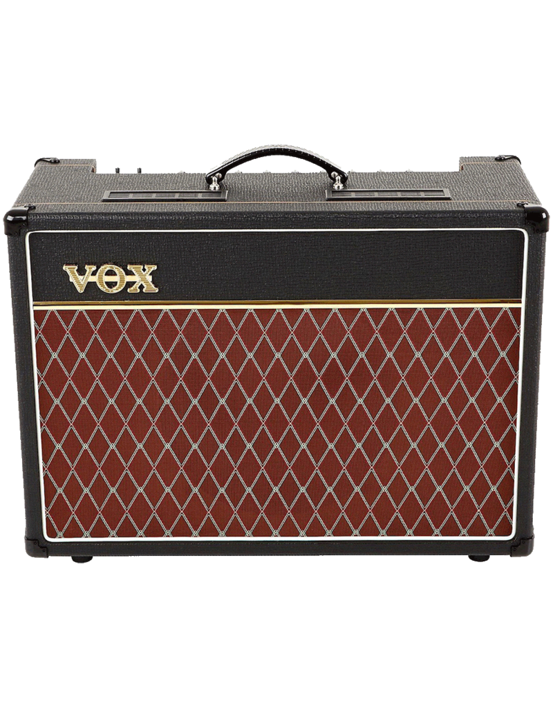 Vox AC15C1 Tube Amp