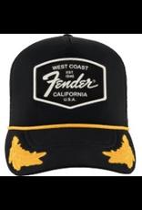 Fender Scrambled Eggs Trucker Hat