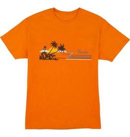 Fender Hang Loose T-Shirt / Large