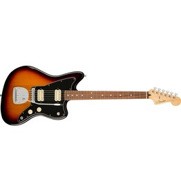 Fender Player Jazzmaster, 3-Colour Sunburst