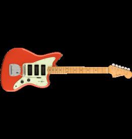 Fender Noventa Jazzmaster, Fiesta Red