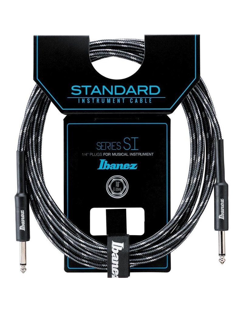Ibanez Ibanez SI20 CCT 20ft Guitar Cable