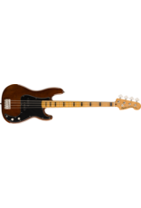 Squier Classic Vibe '70s Precision Bass, Maple Fingerboard, Walnut