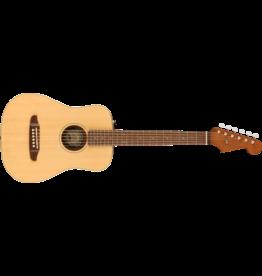 Fender Redondo Mini, Natural