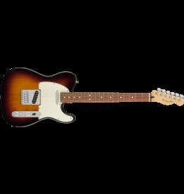 Fender Player Telecaster,  3-Colour Sunburst
