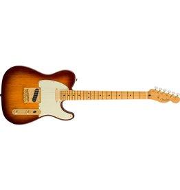Fender 75th Anniversary Commemorative Telecaster, 2-Colour Bourbon Burst