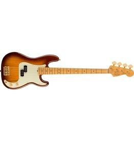 Fender 75th Anniversary Commemorative Precision Bass , 2-Colour Bourbon Burst