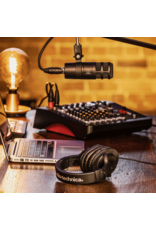 Audio Technica AT2040 Hypercardioid Dynamic Podcast Microphone