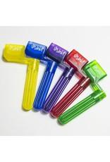 Dunlop String winder (assorted Gel colours)