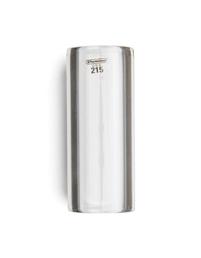 Dunlop 215 Heavy Wall Medium Glass Slide