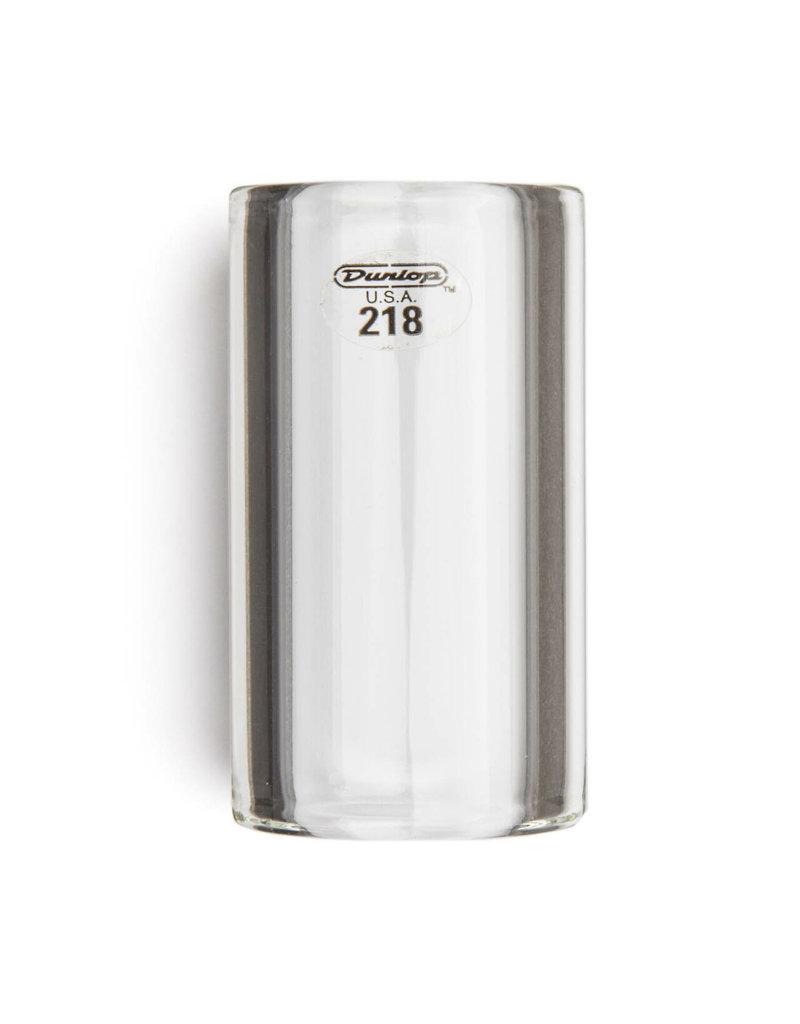 Dunlop 218 Short Heavy Glass Slide