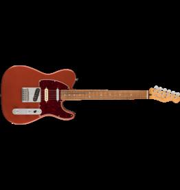Fender Player Plus Nashville Telecaster®, Pau Ferro Fingerboard, Aged Candy Apple Red