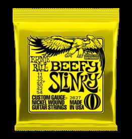 Ernie Ball 11-54 Beefy Slinky Yellow