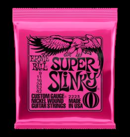 Ernie Ball 9-42 Super Slinky Pink