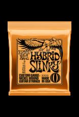 Ernie Ball 9-46 Hybrid Slinky Orange