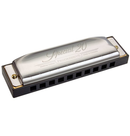 Hohner Harmonica Special 20 Db