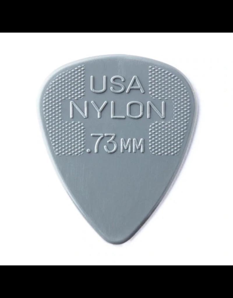 Dunlop Nylon 0.73 Players Pack (12)