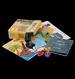 Mahalo Ukulele Essentials Accessory Pack