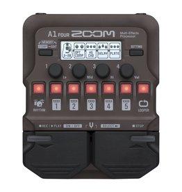 Zoom A1 Four Acoustic Multi FX
