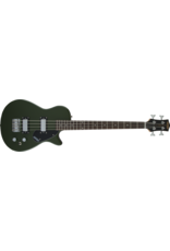 Gretsch G2220 Electromatic Junior Jet Bass II Short-Scale, Black Walnut Fingerboard, Torino Green