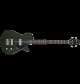 Gretsch G2220 Electromatic Junior Jet Bass II Short-Scale, Torino Green