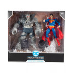 McFarlane Toys DC COLLECTOR MULTIPACK SUPERMAN V DEVASTATOR