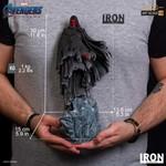 Iron Studios Endgame Red Skull