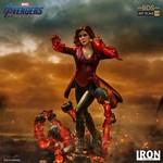 Iron Studios Endgame Scarlet Witch