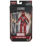 Hasbro Spider-Man: Into the Spider-Verse Marvel Legends The Hand Ninja (Stilt-Man BAF)