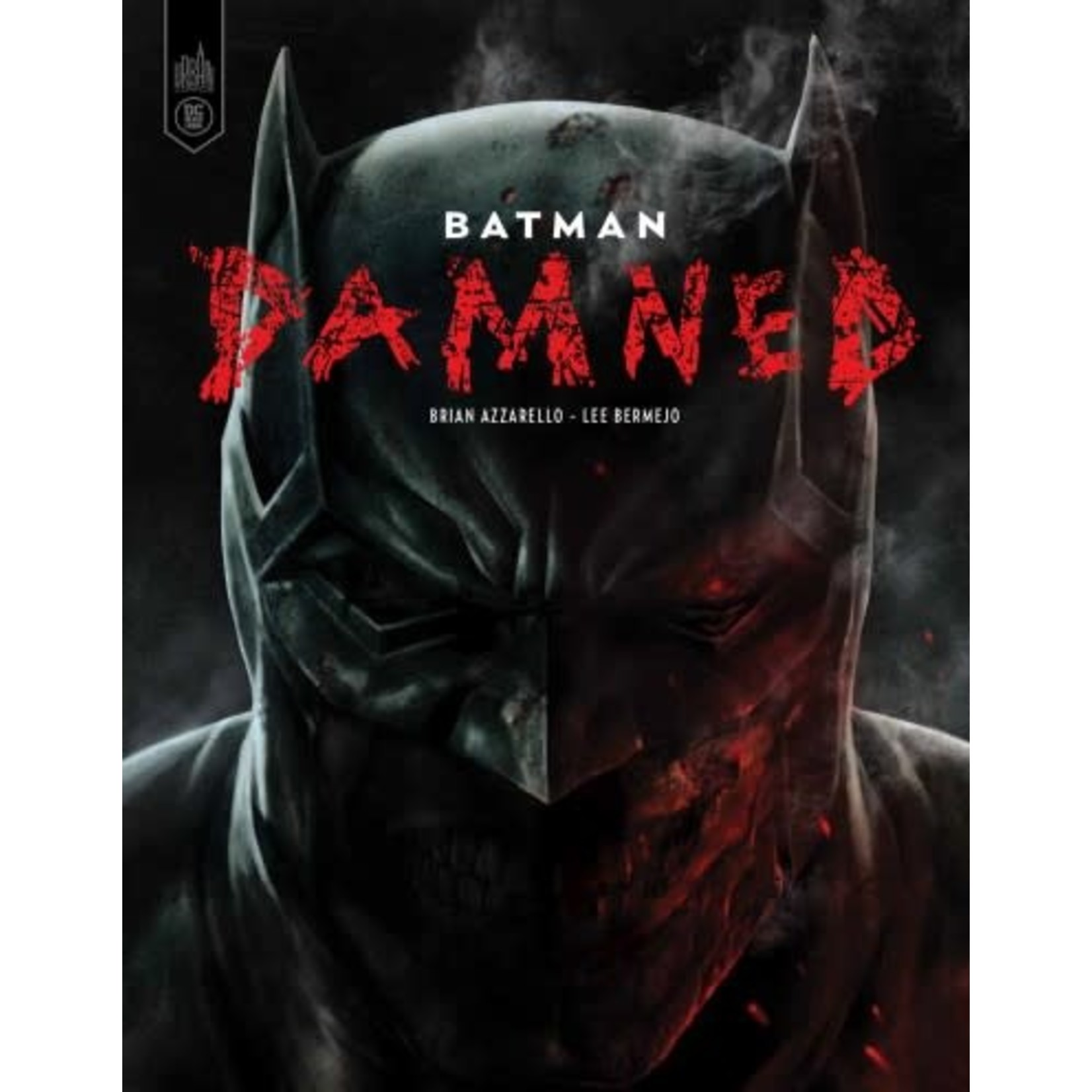 Urban Comics Batman - Damned