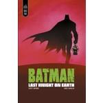 Urban Comics Batman - Last knight on earth