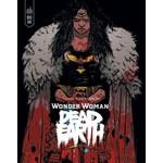 Urban Comics Wonder Woman - Dead Earth