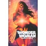 Urban Comics Wonder Woman : Guerre et amour - Tome 1