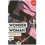 Urban Comics Wonder Woman Année un