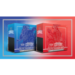 The Pokemon Company Pokémon TCG: Sword & Shield—Battle Styles Elite Trainer Box